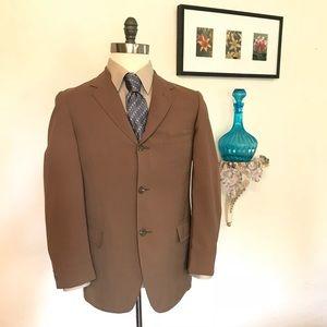 Men's 1960s Varsity Towns Madisonaire Mod Blazer